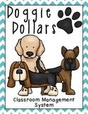 Doggie Dollars - Classroom Management - Modified Classroom