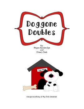 Doggone Doubles Math Center