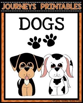 Dogs Journeys