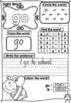 Dolch Pre-Primer Sight Word Practice Workbook ~ Book 1 ***
