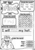 Dolch Pre-Primer Sight Word Practice Workbook ~ Book 2