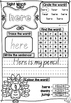 Dolch Pre-Primer Sight Word Practice Workbook ~ Book 2 ***