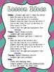 Dolch Pre Primer Sight Word Worksheets