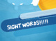 Dolch Second Grade Sight Words Powerpoint