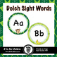 Dolch Sight Word Flash Cards & Nouns 316 cards - Monkey Theme