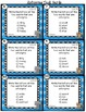 Dollar Deal! Antonyms {40 Task Cards} Printable Recording