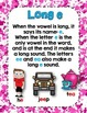 Dollar Deal! Long e {spelled e, ee and ea} 40 Task Cards CCSS