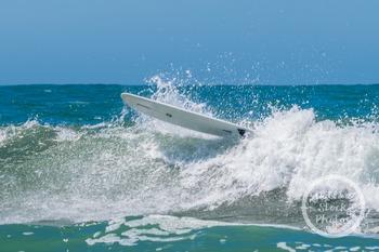 Dollar Stock Photo 314 Crashing Surf