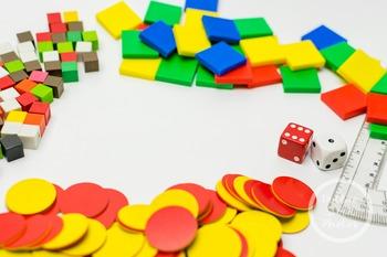 Dollar Stock Photo 351 Math Styled Image