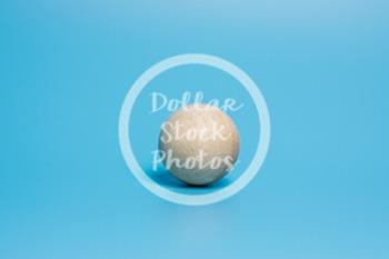 Dollar Stock Photo 438 Wooden Sphere