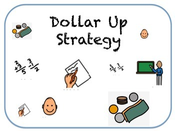 Dollar up strategy - version 1