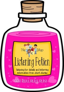 $$DollarDeals$$ Listening Potion