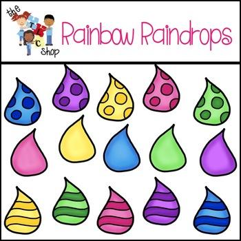 $$DollarDeals$$ Rainbow Raindrops