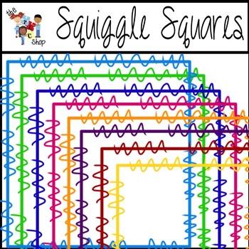 $$DollarDeals$$ Squiggle Squares