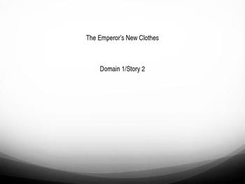 Domain 1: Emperor's New Clothes