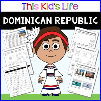 Dominican Republic Country Study