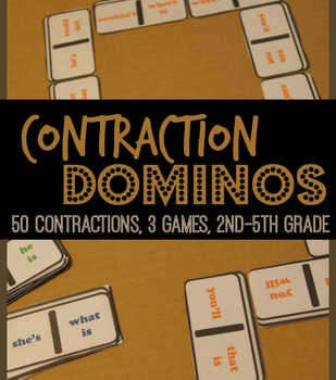 Domino Contractions