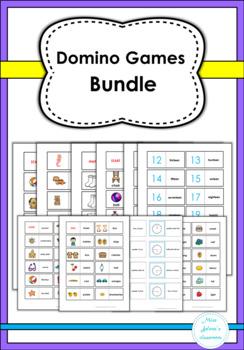 Domino Games Bundle