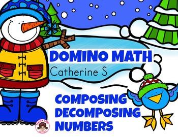 Domino Math