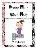 Domino Math (Addition and Subtraction)
