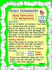 Domino Math Games: Addition and Multiplication With Proble