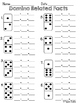 Domino Related Facts Activity- Common Core Aligned- ENY Su