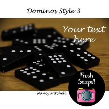 Domino's Style 3