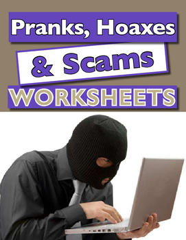 Don't Be Scammed