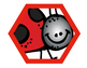 Don't Go Buggy [A Visual Display to Control Noise Level]