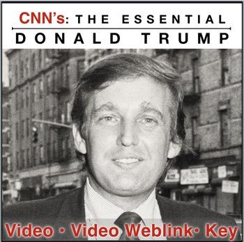 Donald Trump: Video Guide to CNN's Essential Donald Trump-