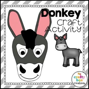 Donkey Cut and Paste