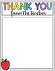 DonorsChoose Thank You Notes (Art)