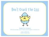 Don't Crack The Egg Word Scramble
