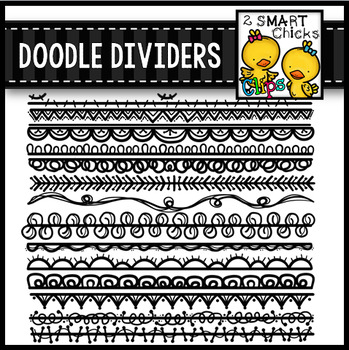 Doodle Dividers