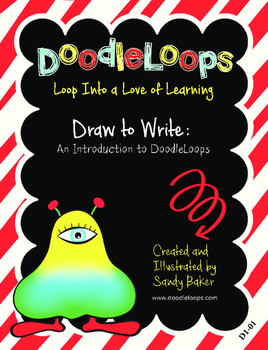 DoodleLoops Draw to Write: An Introduction to DoodleLoops