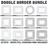 Borders -  Value Pack