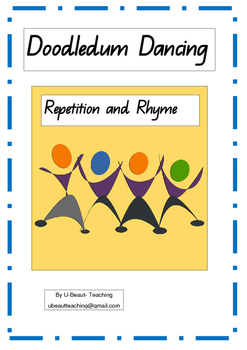 Doodledum Dancing- Repetition and Rhyme