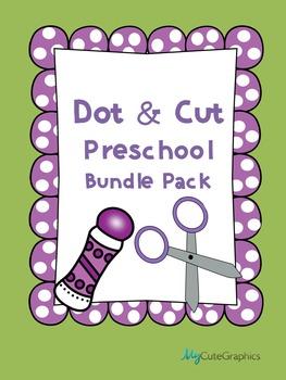 Dot & Cut Bundle Pack