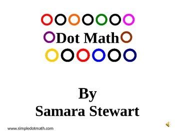 Dot Math Demo Lesson