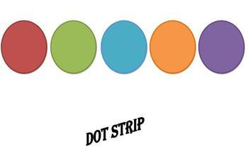 Dot Strip