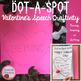 Dot a Spot Speech Therapy Craft BUNDLE pinning tracing dotting