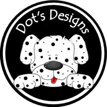 Dot's Designs Credit / Store Button