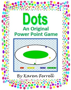 Dots (PowerPoint Game)