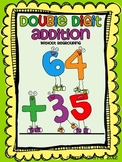 Double Digit Addition Match (Without Regrouping)