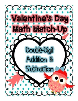 Double Digit Addition & Subtraction Mega Pack