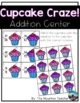 Double Digit Addition and Subtraction Centers - Animal Theme