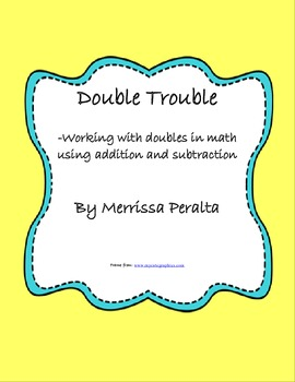 Double Trouble-Math-Addition/Subtraction