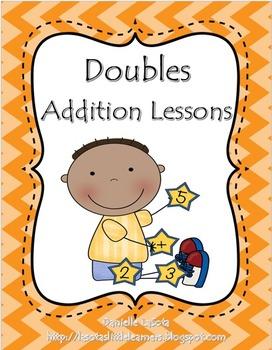 Doubles Lesson Plan
