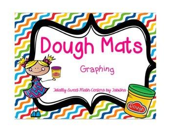 Dough Mats- Graphing