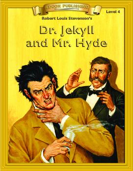 Dr. Jekyll & Mr. Hyde RL4-5 Adapted and Abridged Novel